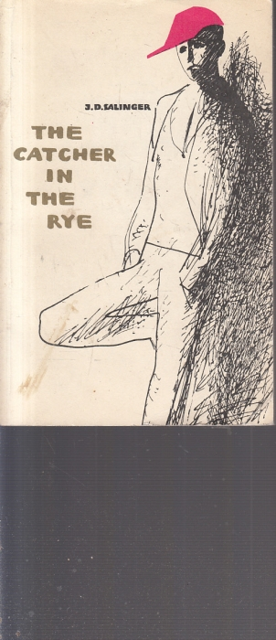 the philosophies of holden caulfield in catcher in the rye by j d salinger