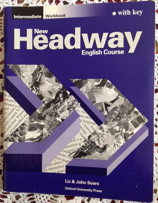 Headway учебник английского языка решебник