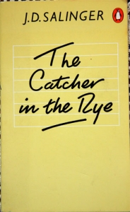 an analysis of catcher in the rye by j d salinger through holdens eyes Get an answer for 'in salinger's the catcher in the rye in the rye, what was holden's reason for going to the school in j d salinger's catcher and the rye.